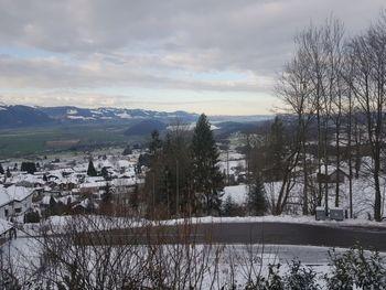 Chalet Gommiswald - St. Gallen - Schweiz