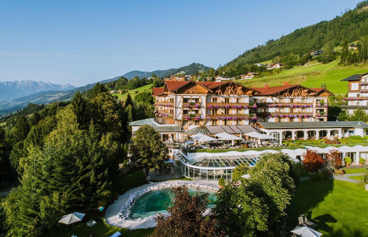 Hotel Oberforsthof Bildergalerie